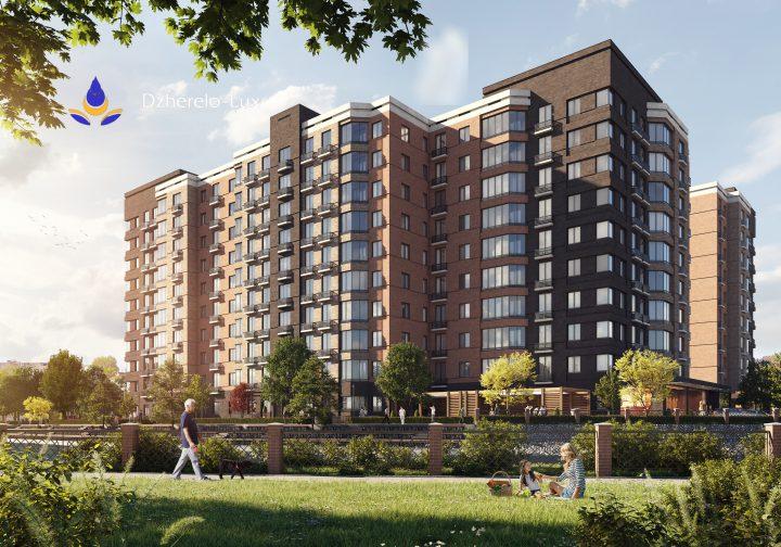 Установка бюветов для жилых комплексов