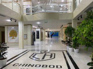 Бювет - оздоровчий центр в Ташкенті - фото 3